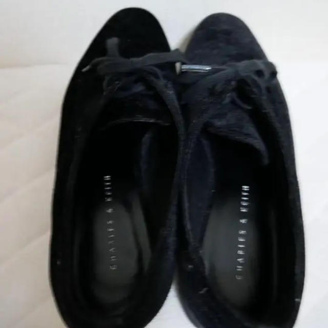Charles and Keith(チャールズアンドキース)のチャールズアンドキース レディースの靴/シューズ(その他)の商品写真