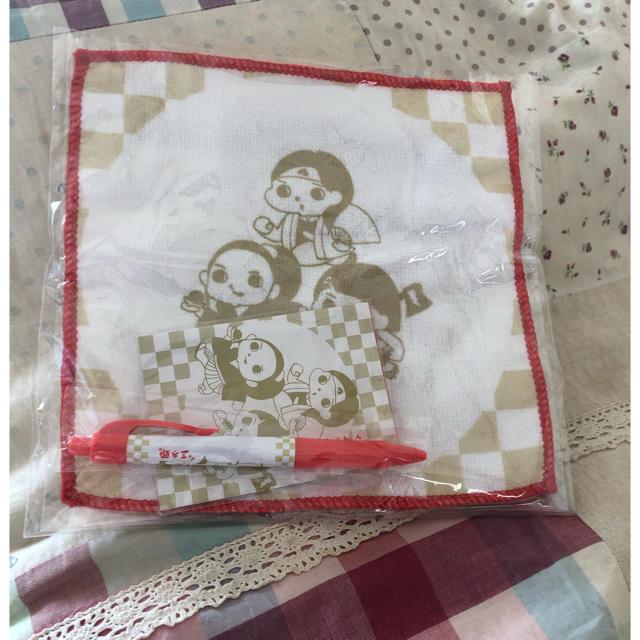 au(エーユー)のプチ三太郎福袋 エンタメ/ホビーのコレクション(ノベルティグッズ)の商品写真
