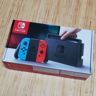 Nintendo Switch - Nintendo Switch 任天堂スイッチ