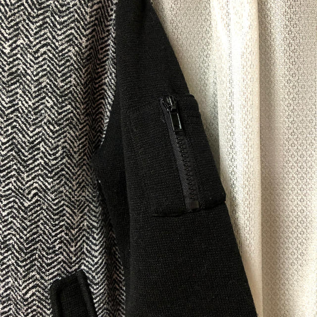 MPS(エムピーエス)のMPS  140 ジャケット ☆美品☆ キッズ/ベビー/マタニティのキッズ服男の子用(90cm~)(ジャケット/上着)の商品写真