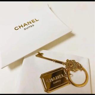 CHANEL - 新品 レア 限定 非売品 CHANEL スイートキー 鍵 チャーム