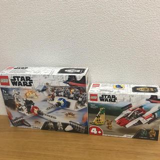 Lego - レゴ スターウォーズ
