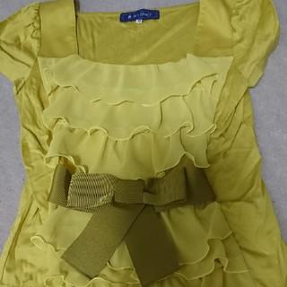 エムズグレイシー(M'S GRACY)のエムスグレイシー  M,S GRACY(Tシャツ(半袖/袖なし))