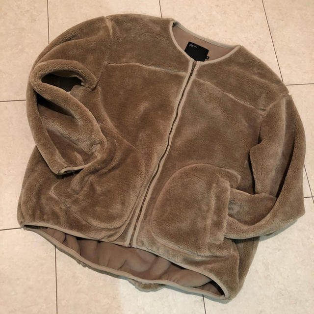 niko and...(ニコアンド)のお取り置き 10日まで レディースのジャケット/アウター(ブルゾン)の商品写真