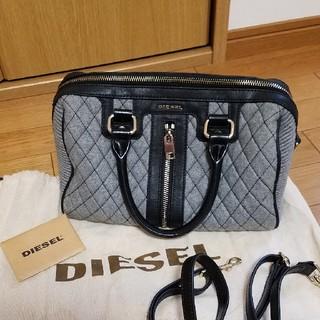 DIESEL - 美品⭐ディーゼル ハンドバッグ ショルダーバッグ