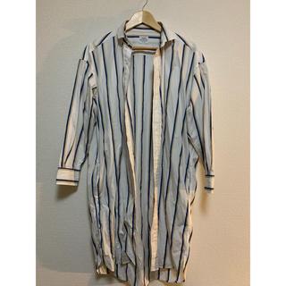 coen - coen(コーエン) スプライトシャツ