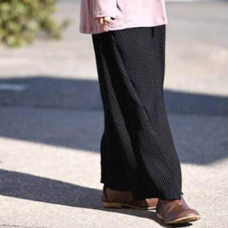 ka na ta(カナタ) classic hida pants
