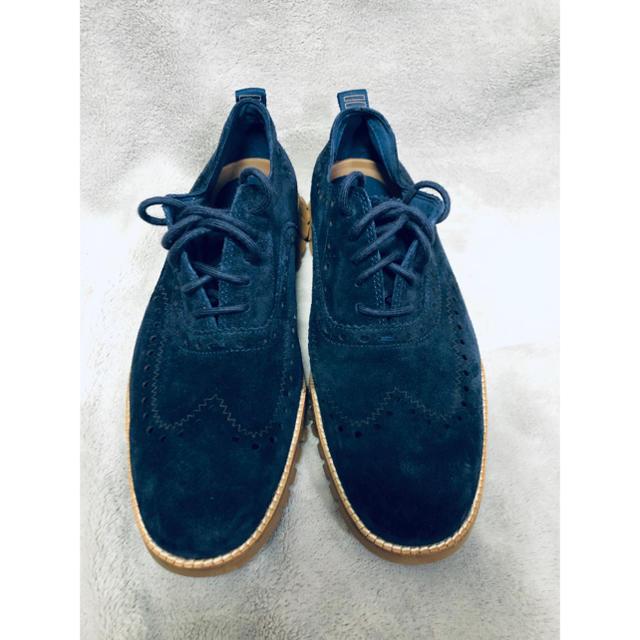 Cole Haan(コールハーン)のCole Haan コールハン メンズの靴/シューズ(ドレス/ビジネス)の商品写真