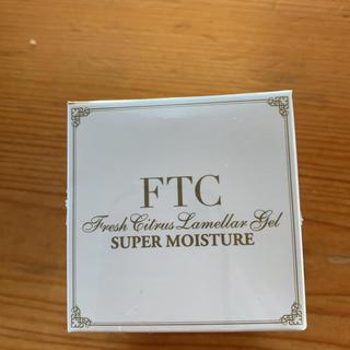 エフティーシー(FTC)のFTC ラメラゲルスーパーモイスチャーFCです。(フェイスクリーム)