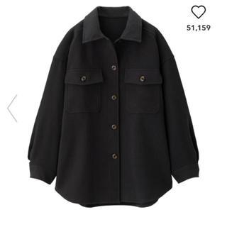 GU - GU オーバーサイズジャケット