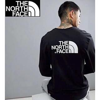THE NORTH FACE - ロングTシャツ THE NORTH FACE  ノースフェイス Mサイズ