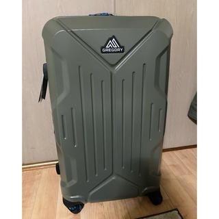 グレゴリー(Gregory)の新品★グレゴリー スーツケース クワドロハードケースローラー30(90L)(トラベルバッグ/スーツケース)