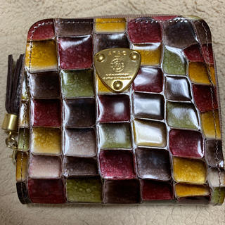 ATAO - アタオ二つ折り財布