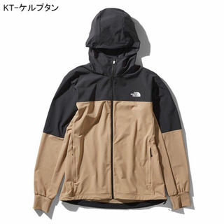 THE NORTH FACE - 2020春夏新作 4wayストレッチTHE NORTH FACE  ケルプタン