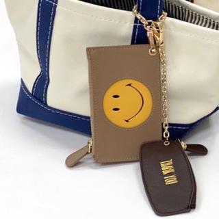 ドゥーズィエムクラス(DEUXIEME CLASSE)の専用 2点セット GOOD GRIEF!SMILE コインパース&チェーン(コインケース)