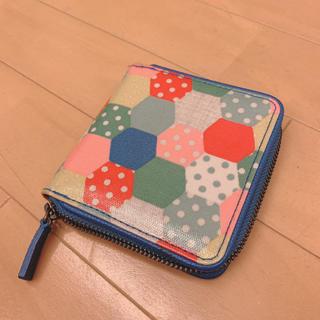 Cath Kidston - 折り財布