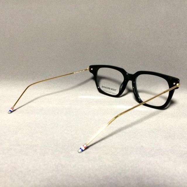 THOM BROWNE(トムブラウン)のTHOM BROWNE トムブラウン TB-701 メガネ サングラス メンズのファッション小物(サングラス/メガネ)の商品写真