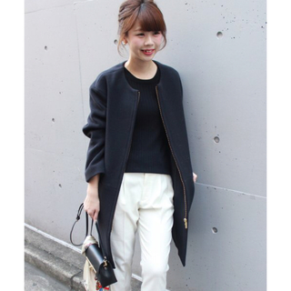 Noble - Spick and Span Noble★美品★コート