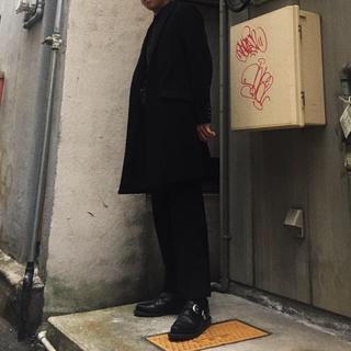 エイチアンドエム(H&M)のh&m コート(チェスターコート)
