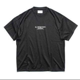 UNUSED - stein tシャツ 19ss