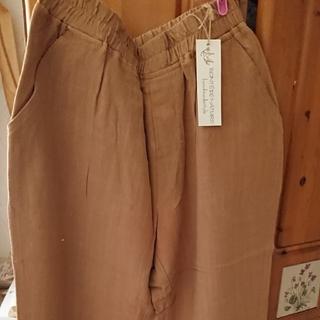 パンツ ズボン BOTEDENATURE 新品 S(カジュアルパンツ)