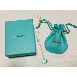 Tiffany & Co. - ★TIFFANY Return to Tiffany ネックレス★