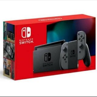 任天堂 - 任天堂 Switch 新型 本体 新品未使用 未開封