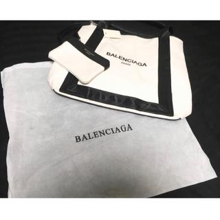 バレンシアガバッグ(BALENCIAGA BAG)のバレンシアガ キャンバストート(トートバッグ)