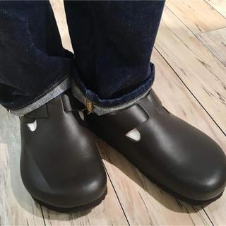 ビルケンシュトック(BIRKENSTOCK)のMooee様 専用 ビルケンシュトック ロンドン (ローファー/革靴)