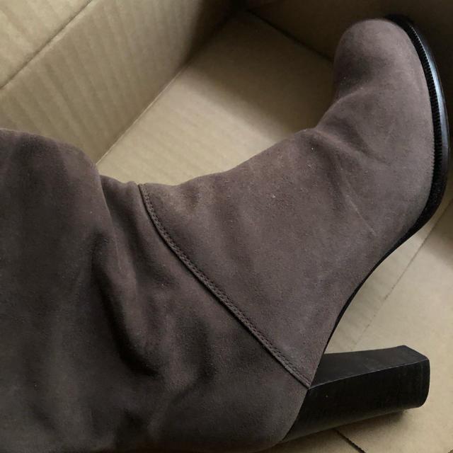 PELLICO(ペリーコ)のイタリア ブランド 高島屋購入 ブーツ ロング ペリーコ 美品 レディースの靴/シューズ(ブーツ)の商品写真