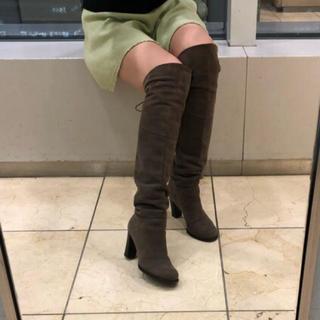 ペリーコ(PELLICO)のイタリア ブランド 25日まで‼️ 高島屋購入 ブーツ ロング ペリーコ 美品(ブーツ)