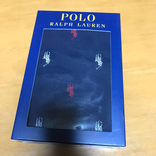 ポロラルフローレン(POLO RALPH LAUREN)のARINS様専用ラルフローレン ボクサーパンツ(その他)