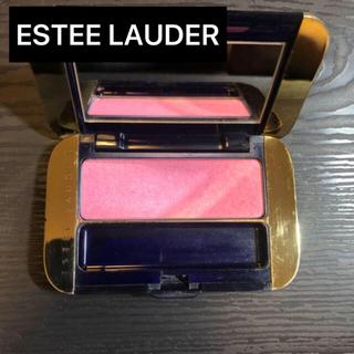 Estee Lauder - エスティーローダー ESTEE LAUDER チーク