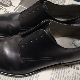 SHIPS - SHIPS 革靴 オックスフォードシューズ