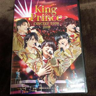 King&Prince 通常 特典映像 コンサートツアー2019