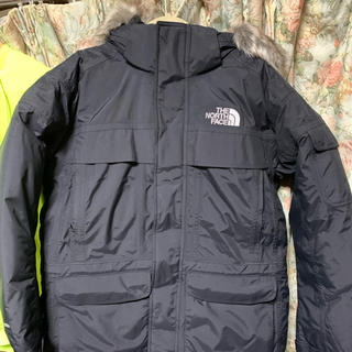 THE NORTH FACE - THE NORTH FACE マクマードパーカⅢ