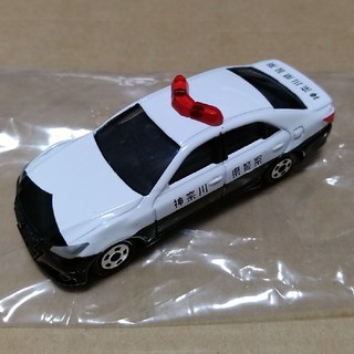 Takara Tomy - トミカギフトばらし トヨタ クラウン アスリート パトロールカー