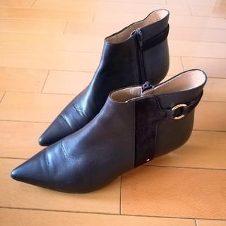 ガリャルダガランテ(GALLARDA GALANTE)のガリャルダガランテ ショートブーツ(ブーツ)