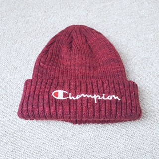 Champion - Champion ニット帽