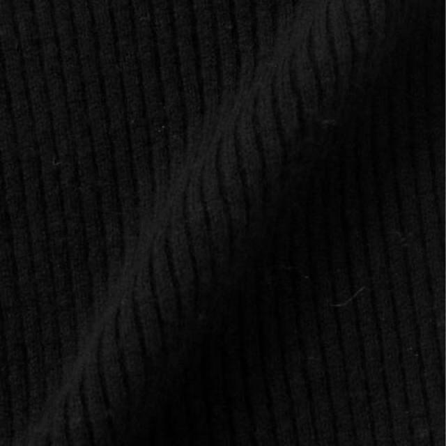 DEUXIEME CLASSE(ドゥーズィエムクラス)の★新品★DeuxiemeClasse★CAPRI RIB レギンス★ レディースのレッグウェア(レギンス/スパッツ)の商品写真