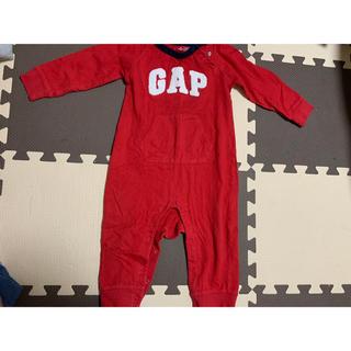 babyGAP - GAP ギャップ ロンパース
