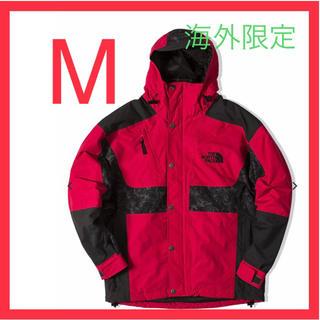 Supreme - 【売り切り価格】 The North Face Jacket pink