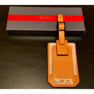 トゥミ(TUMI)の新品 TUMI ラゲージ・タグ(旅行用品)