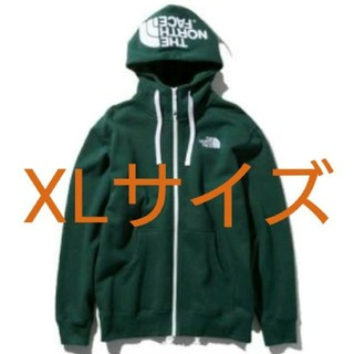 THE NORTH FACE - リアビューフルジップフーディ THE NORTH FACE