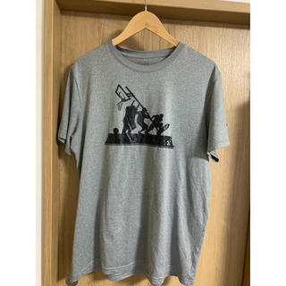 UNDER ARMOUR - 即完売モデル アンダーアーマー  バスケ Tシャツ XXL