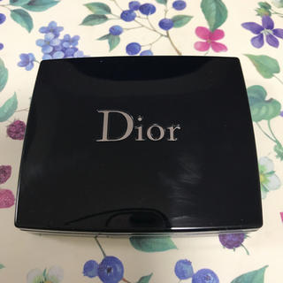 クリスチャンディオール(Christian Dior)のクリスチャンディオール  アイシャドー(アイシャドウ)