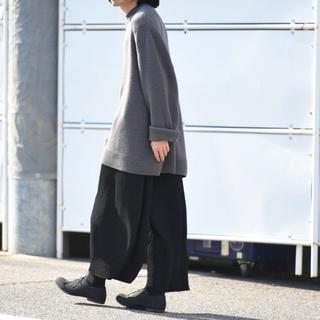 Yohji Yamamoto - ka na ta  hida pants