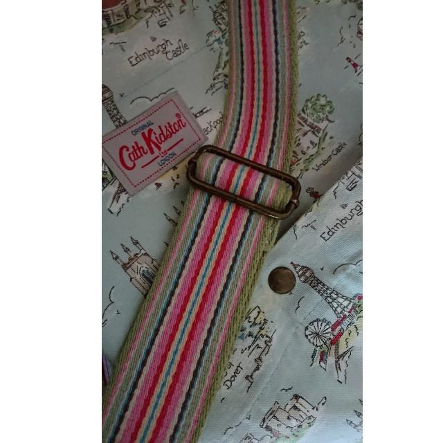 Cath Kidston(キャスキッドソン)のキャスキッドソン ショルダーバッグ レディースのバッグ(ショルダーバッグ)の商品写真
