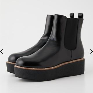 スライ(SLY)のSLY ブーツ(ブーツ)