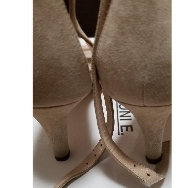 DEUXIEME CLASSE(ドゥーズィエムクラス)のNEBULONI  E.サンダル レディースの靴/シューズ(サンダル)の商品写真